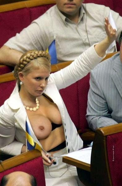 интимные фото тимошенко юлии