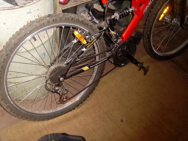 Скоростной велосипед : как выбрать, сделать из простого (обычного) 53