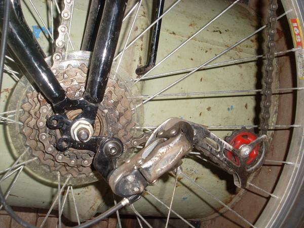 Скоростной велосипед : как выбрать, сделать из простого (обычного)