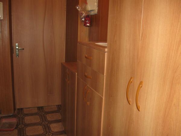 хрущевка кирпичная дверь вторая входная