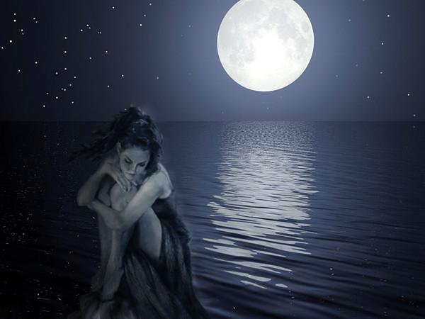 лунная дорожка в эзотерике