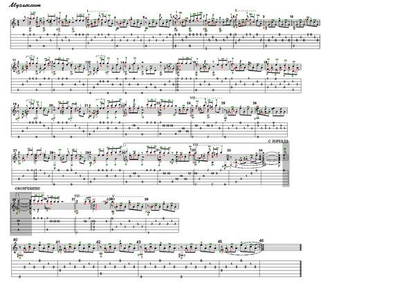КОНСТАНТИН НИКОЛЬСКИЙ НОЧНАЯ ПТИЦА ТАБУЛАТУРА ДЛЯ GUITAR PRO 5 СКАЧАТЬ БЕСПЛАТНО