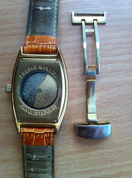Prices for Franck Muller watches
