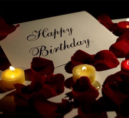 Смешные, романтичные открытки с днем рождения любимому