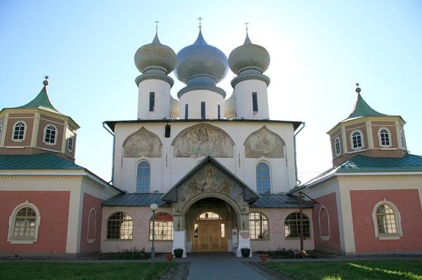 тихвинский монастырь как добраться основ…При выборе термобелья
