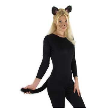 Как сделать хвост для кошки 614