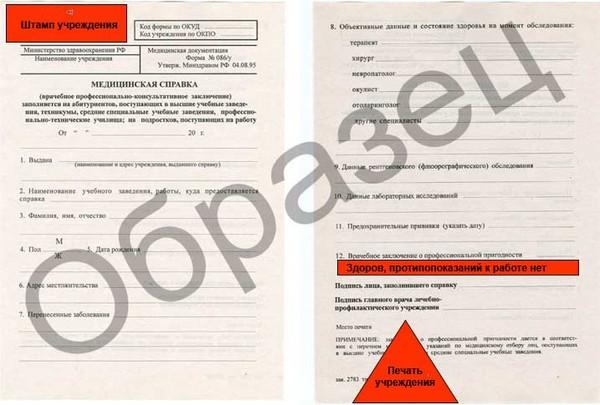 документы на рвп поданы медсправка затягивается перечисленных городских