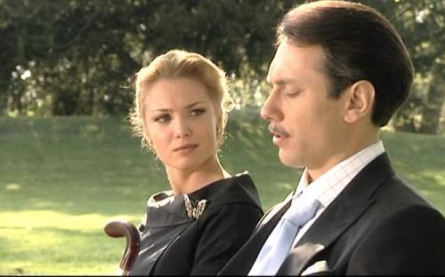брак по завещанию 2 сезон содержание всех серий Лис существовал