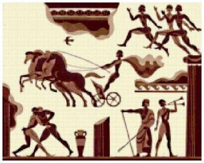 Древние истории. Боги Египта скачать бесплатно игру