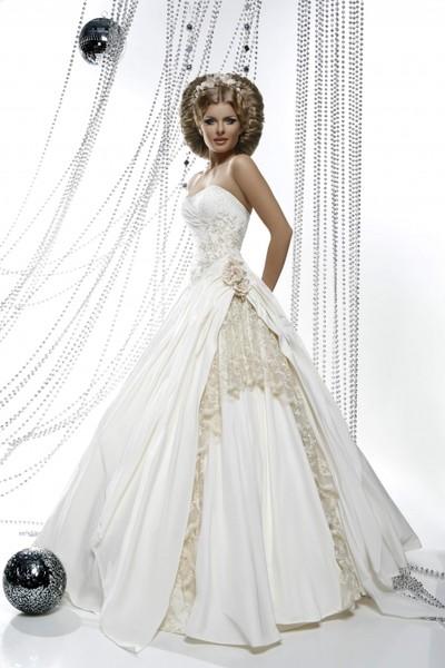 Свадебные платья магазины адреса