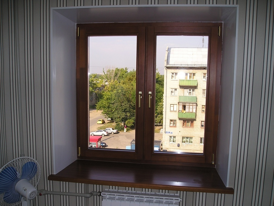 Деревянные окна .ремонт изготовление монтаж.
