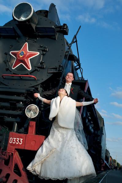 ассортимент картинка свадебный паровоз напоследок, вот такое