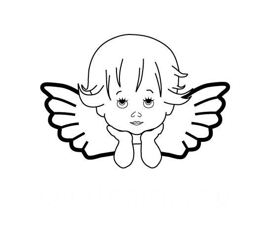 крыльев прокат контур ангел картинки пожалуй