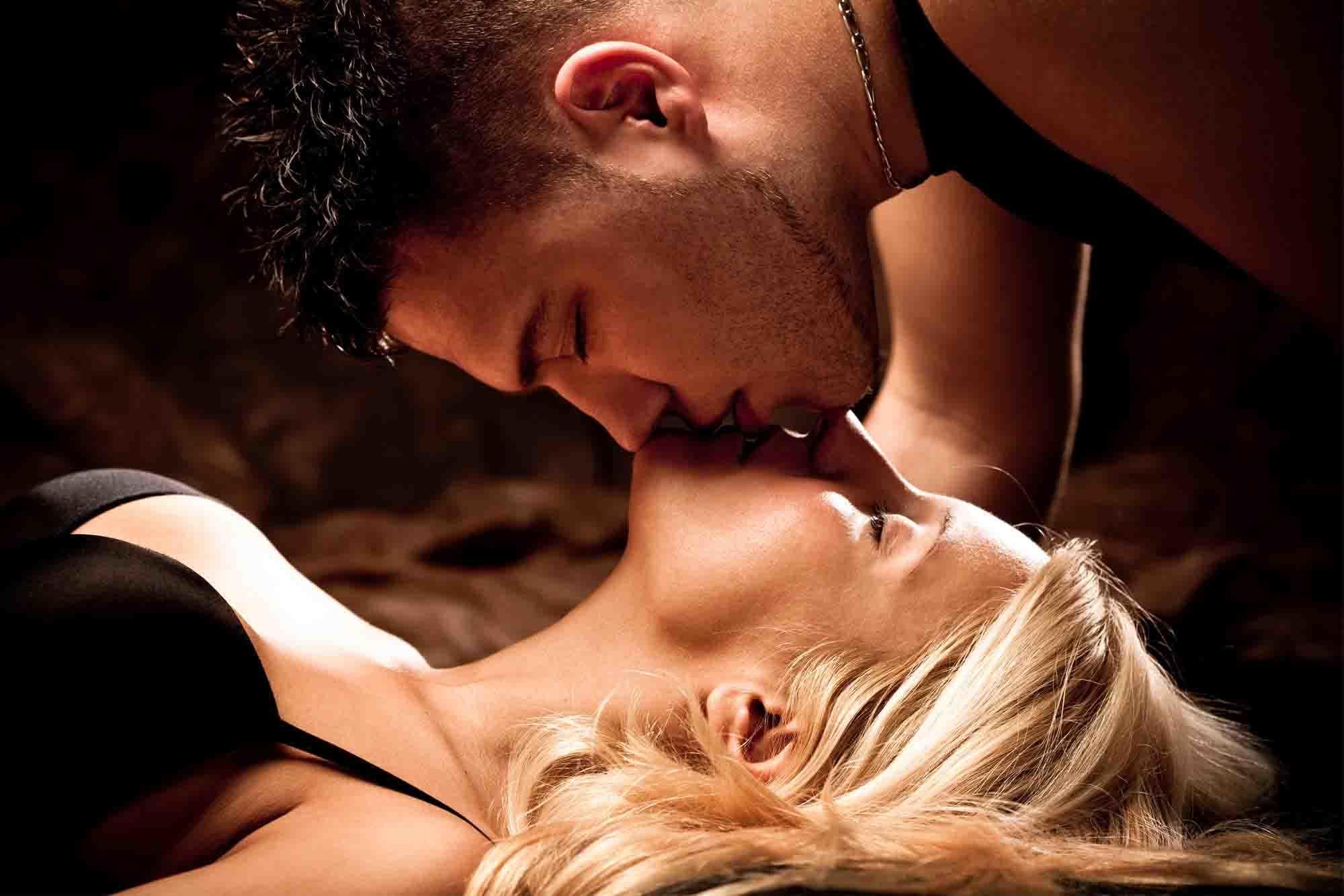 Сексуальное желание с первого взгляда