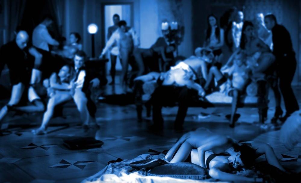 Художественные фильмы о развратных женщинах