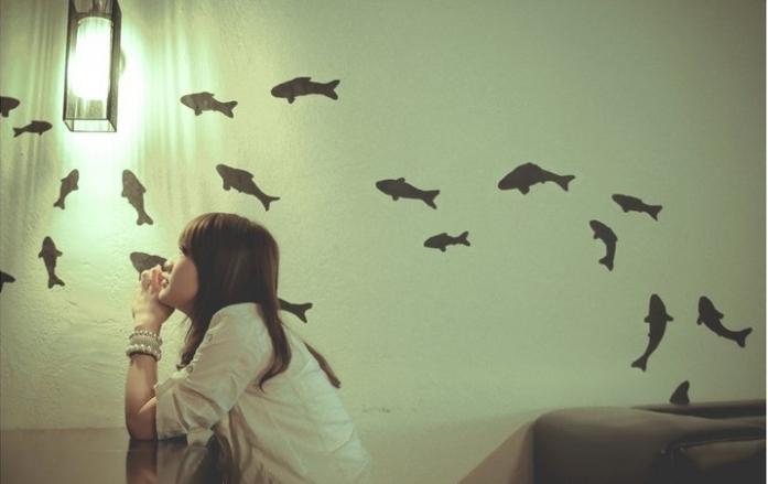 К чему снится крупная рыба женщине