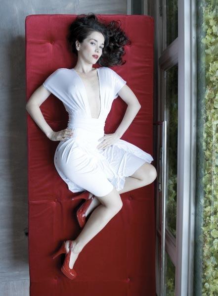 Наталья Орейро (Natalia Oreiro) фото   ThePlace ...
