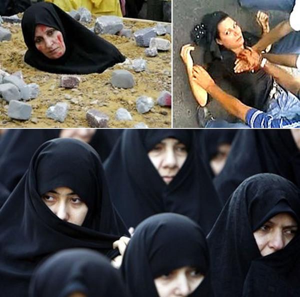 шариату как проституткой поступить с по