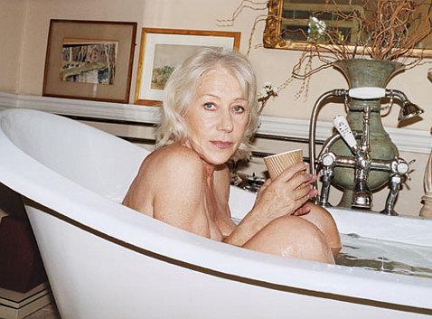 фото красивых голых теть