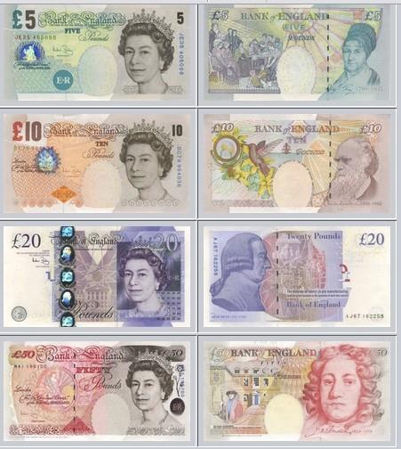 Евро (EUR) и Фунт стерлингов (GBP): бесплатный