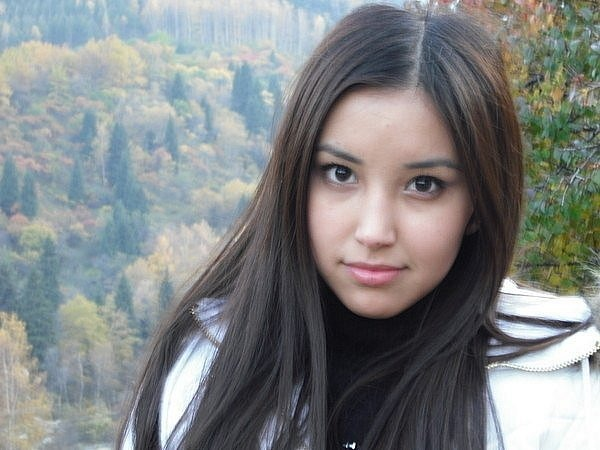 самара знакомства казашки