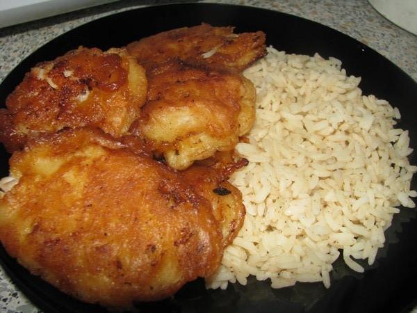 что можно сделать из филе грудки курицы