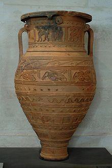 Типология форм древнегреческих сосудов — Википедия   331x220