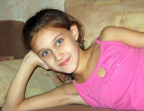 Молоденькие девочка трах