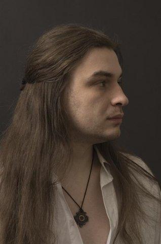 Как пояснить за длинные волосы