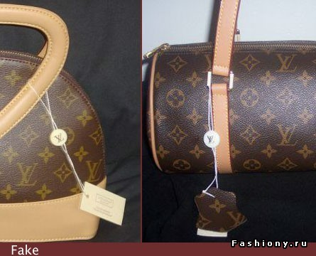 06fac9967f59 ... настоящая сумка Louis Vuitton ну никак не может стоить 50 $ Ну а  покупать подделку или нет, каждый решает сам.