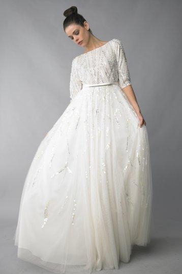 Платья копии sherri hill