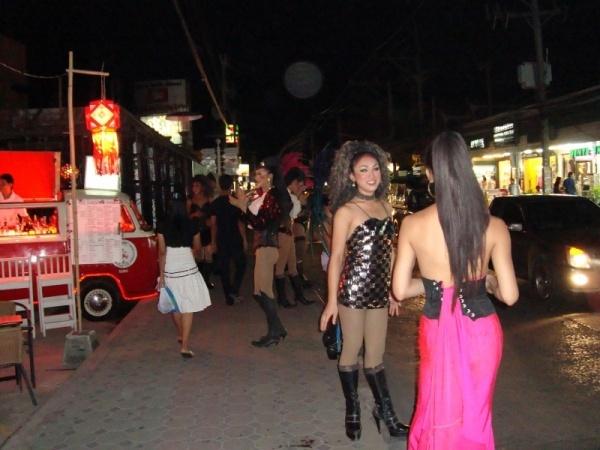 трансы в тайланде как познпкомиться
