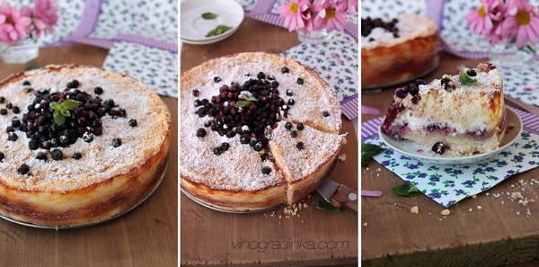 Вкусные песочные пироги рецепты фото