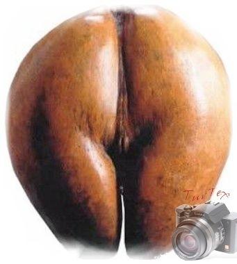 Фото жопа как орех