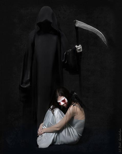 Картинки про смерть с надписями со смыслом на аву в контакте