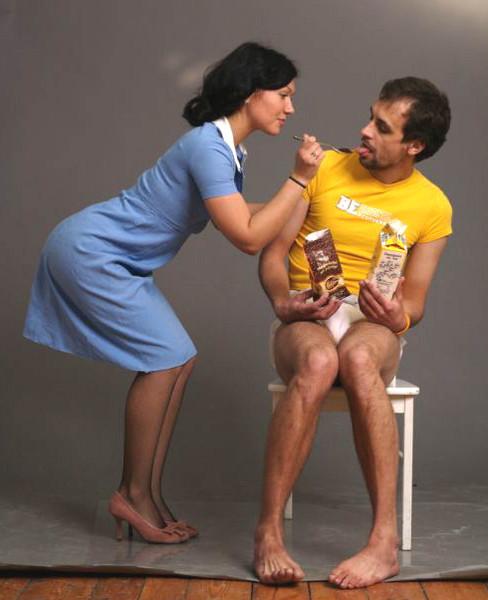 Жена хочет большой член порно фильм