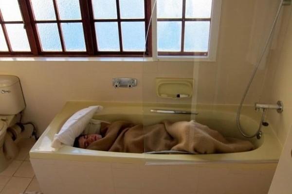 во сне видеть пустую ванну чтобы