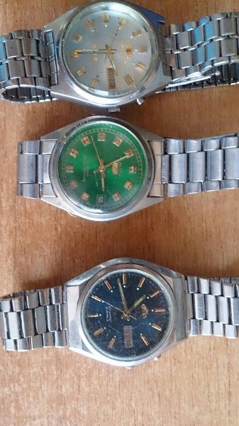 Наручные часы Orient VK