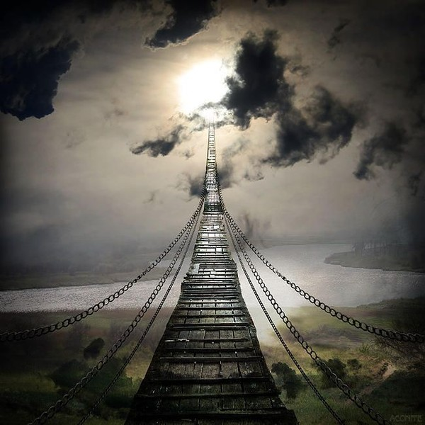 Как выглядит дорога в рай