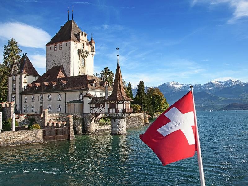 """Швейцарцы решили, что """"халявы"""" не надо"""