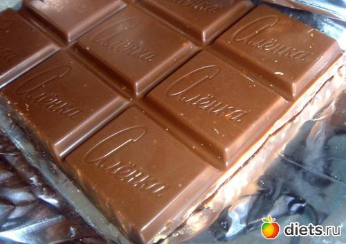 Шоколадная диета, меню, рецепт, результаты шоколадной диеты