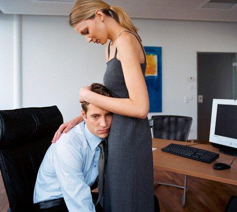 Инициатива женщины в отношениях с мужчиной