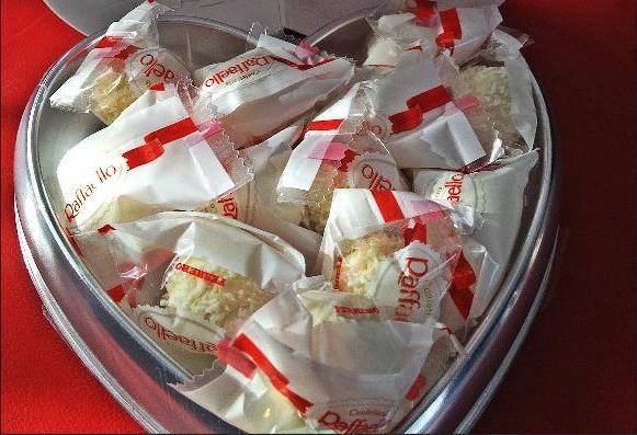 конфеты рафаэлло домашних условиях рецепт фото