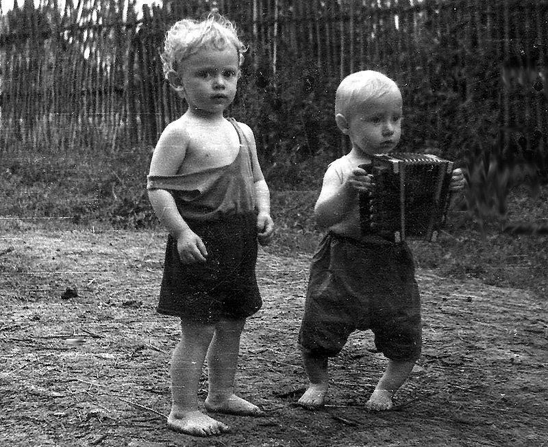 Картинка мальчик в детстве