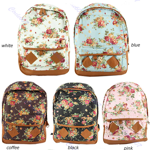 Рюкзаки в цветочек купить мужские рюкзаки найк