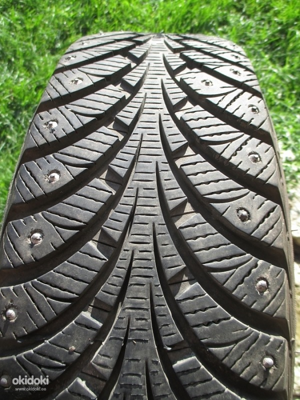 отзывы о зимних шинах гудиер