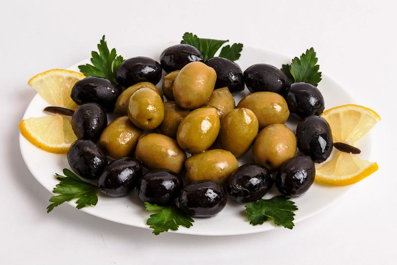 Картинки с маслинами