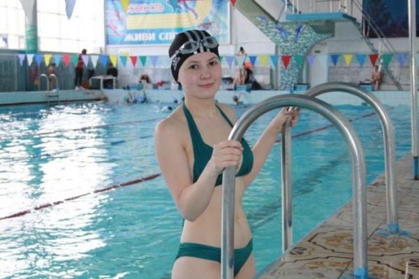 Хочу Похудеть На Плавании.