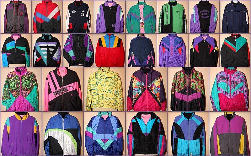 Одежда 90х купить
