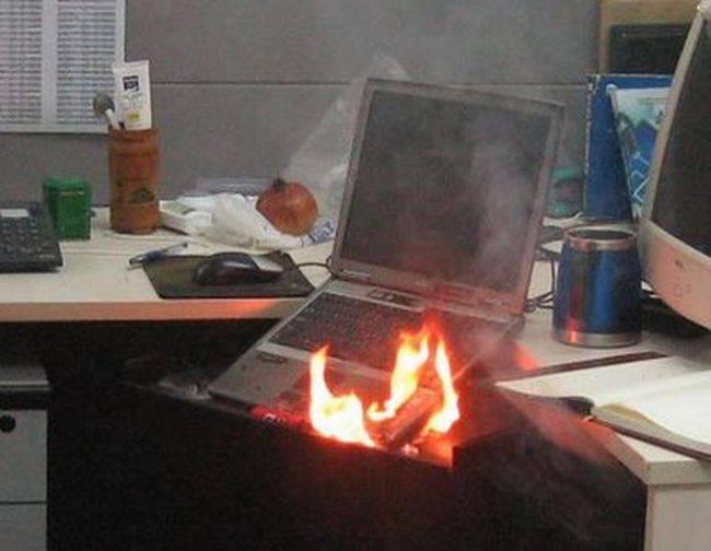 убрать сгораю за компом картинки всего платах схемах